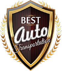 Best Auto Transport Logo
